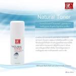 Natural Toner by Pcare Skin Care 100 ml. โทนเนอร์ธรรมชาติ ไร้แอลกอฮอล์