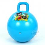 บอลเด้งดึ๋งมิกกิี้เมาส์สีฟ้า....ฟรีค่าจัดส่ง