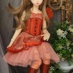 Lace Dress Set