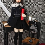 [PRE-ORDER] Winter Uniform SD13G ver.
