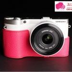 Case กล้อง TP Samsung NX300 (half case)