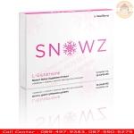 Snowz Gluta By Seoul Secret สโนว์ กลูต้าไธโอน