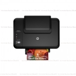 HP DeskJet Ink Advantage Ultra 2529 AIO Printer (K7W99A) - Black
