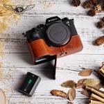 เคสกล้อง TP Half-case Sony A9