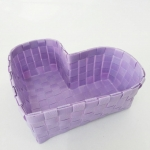 กล่องหัวใจ สีม่วง H-05