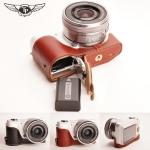 เคสกล้อง TP Half-case Sony a5100, a5000