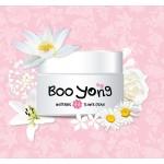 Boo Yong Whitening AA Flower Cream 15 g. บูยอง ครีมดอกไม้ขาว สูตรลับโบราณจากเกาหลี ขาว ใส วาว ตึง