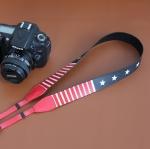 สายคล้องกล้อง IMTONI USA Flag