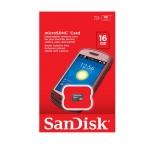 Sandisk 16GB Class 4
