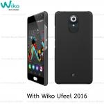 Wiko Case WiBOARD U FEEL เคสแท้จากวีโก (Black)