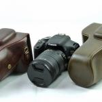 Case กล้อง Canon 60D