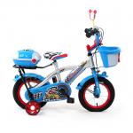 จักรยานเด็กขนาด 12 นิ้วสีฟ้า ...ฟรีค่าจัดส่ง