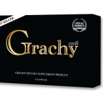 Grachy เกรซซี่ สุดยอด อาหารเสริมลดน้ำหนักจากธรรมชาติ