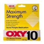 Oxy10 cream