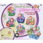 ชุดแม่พิมพ์และสี นางฟ้า...(Mould & paint glitter fairy) ฟรีค่าจัดส่งค่ะ
