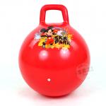 บอลเด้งดึ๋งมิกกิี้เมาส์สีแดง....ฟรีค่าจัดส่ง