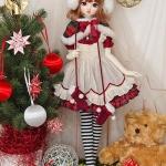 [PRE-ORDER] Christmas Alice SD13G ver.