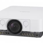 VPL-FHZ55 ( Full HD Laser Projector)ความสว่าง 4,000 lm
