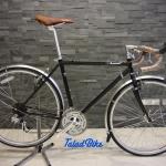 จักรยานทัวร์ริง Araya Federal ปี 2014