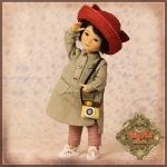 HC0017A Ten Ping Outfit Set