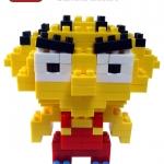 เลโก้ Loz ชุด Gift Series Dimond blocks (Stewie Griffin)