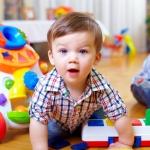 การกระตุ้นสมองของเด็ก โดยการเล่นเกม