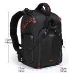 กระเป๋ากล้อง Jealiot 3195