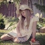 สอนลูกรักให้ฉลาด อ่านหนังสือให้ลูกฟัง…ดีอย่างไร
