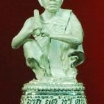 ..เนื้อเงิน โค้ด ๒๙๗๖๖. หลวงพ่อคูณ รุ่น ลาภ-ยศ-ทวีคูณ กระทรวงแรงงานฯ จัดสร้าง ปี 2538