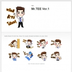 TPG Line Sticker Creator