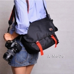A-MoDe SC03 - Fashion camera bag