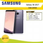 Samsung Galaxy S8 2017 (Grey)
