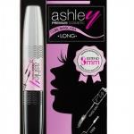 Ashley Lengthening Curl Mascara แอชลีย์ มาสคาร่า