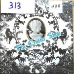 napkin ภาพวาด (รหัสสินค้า NA-313)