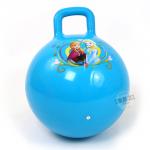 บอลเด้งดึ๋ง...เจ้าหญิงเอลซ่า...สีฟ้า