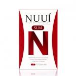 NUUI SLM หนุย เอสเเอลเอ็ม อาหารเสริมลดน้ำหนัก