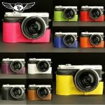 Case กล้อง TP Panasonic GX7 color collection