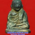 รูปหล่อลอยองค์ หลวงพ่อเงิน รุ่นพระพุทธนิมิต เนื้อสัมฤทธิเดช เพ็ญเดือนสิบสอง วัดสุทัศน์ฯ ปี 2538 พร้อมกล่องครับ (186)..u..