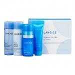 Laneige Moisture Trial Kit (4 Items) เพิ่มความชุ่มชื้นให้ผิว