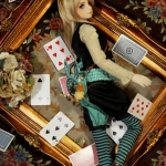 Alice Rabbit Time