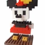 เลโก้ Loz ชุด Gift Series Dimond blocks Minnie mouse