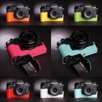 เคสกล้อง TP Half-case Fuji X-T2 color collection