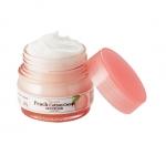 (Pre-order) Skinfood Premium Peach Cotton Cream 63 ml. ครีมบำรุงผิว จากลูกพีช