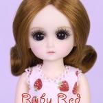 Brunette Wig