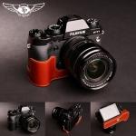 เคสกล้อง TP Half-case Fuji X-T1