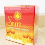 Sun Brand ดีท็อกซ์ Sun Powder ซันพาวเดอร์