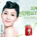 Panda Collagen Eye Mask by Liceko มาส์คใต้ตาคอลลาเจน แพนด้า Liceko – กล่องแดง