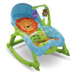 3 in 1 New Born To Toddler Portable Rocker (Fisher Price)ลิขสิทธิ์แท้ 100%