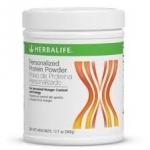 เพอร์ซันนัลไลซ์ โปรตีน พาวเดอร์ เป็นโปรตีนคุณภาพสูงสกัดจากถั่ว เหลืองและนม ลดไขมัน เพิ่มกล้ามเนื้อให้กับร่างกาย