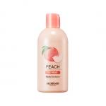 Skinfood Peach Body Emulsion 300 g. อิมัลชั่น บำรุงผิว สารสกัดจากพีช